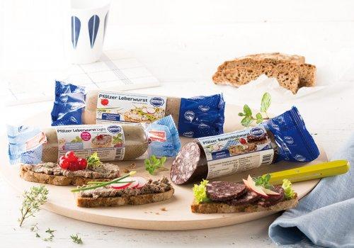 Pfälzer Leberwurst und Co. – lactosefrei genießen